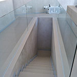 Frameless Glass Balustrades and Frameless Shower Enclosures