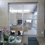 Palace Cavity Sliding Doors