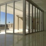 Vista Sliding Folding Door and Palace FSS Sliding Door