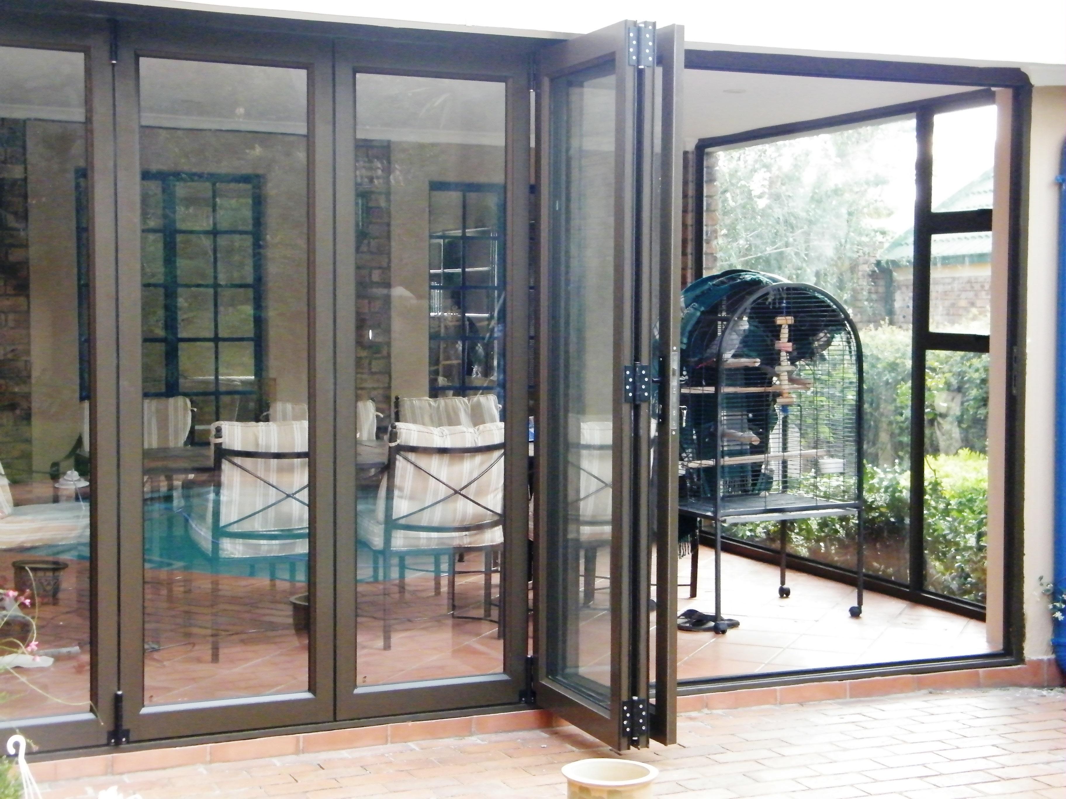 Aluminium Windows | Aluminium Doors